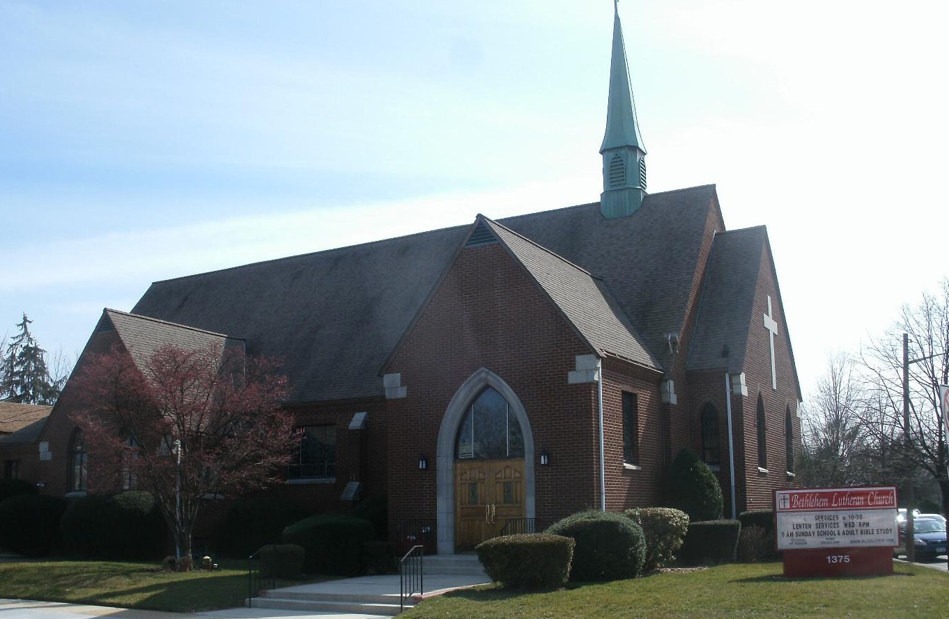 Bethlehem Lutheran Church, Baldwin, NY