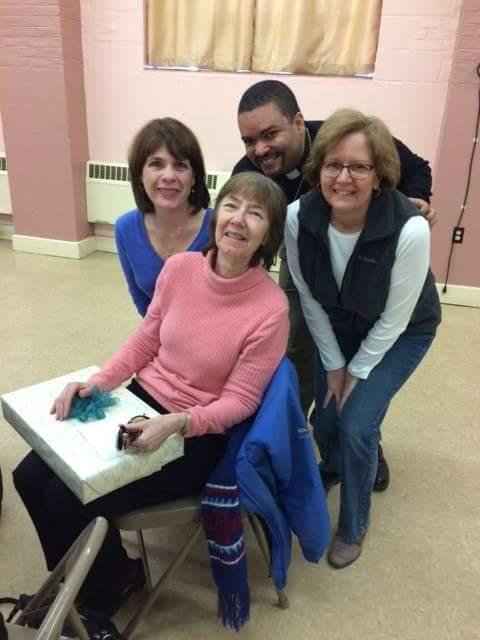 Betty Timmes' retirement