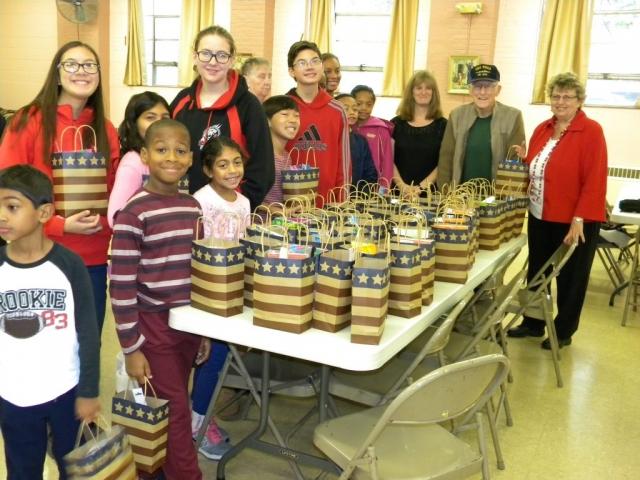Bethlehem Lutheran Church Blessing Buddies